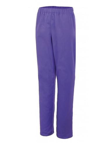 Pantalón pijama con goma