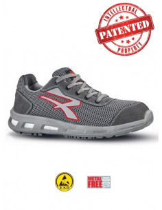 Deportiva Frequency S1P SRC ESD metal free