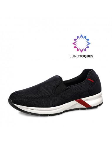 Zapato Juan Mari Arzak Euro-toques