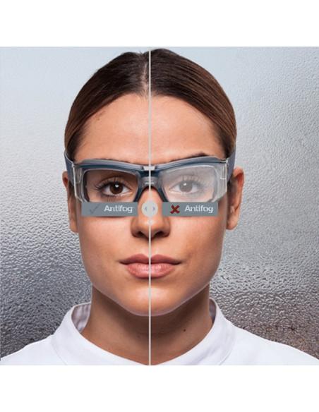 Antiempañante gafas