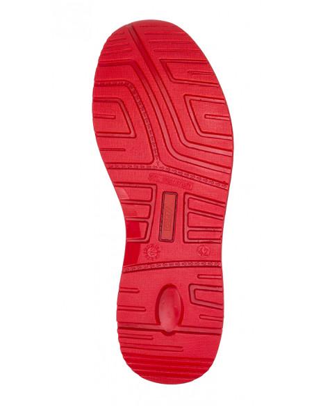 Zapato Spezial 707001 S1P SRC metal free