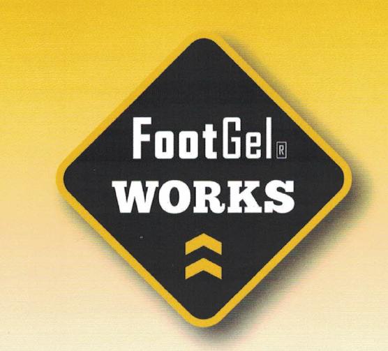 FootGel